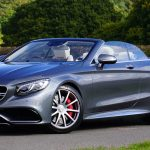 Mercedes launches self driving luxury vehicle